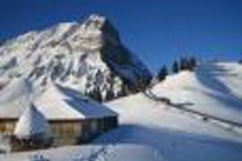 Moléson, Switzerland