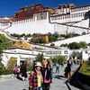 Lhasa Marathon, China