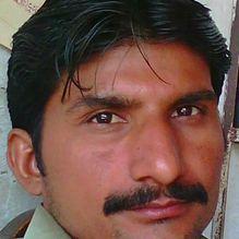 Asgher Ali