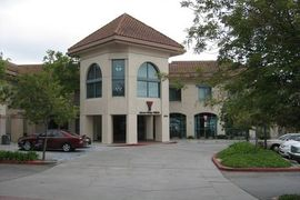 YMCA in Uptown Whittier, California, United States