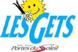 Les Gets, France