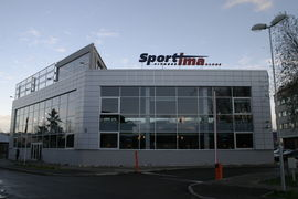 Sportima, Latvia