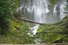 Proxy Falls, Oregon, United States