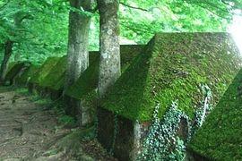 Sentier Des Toblerones, Switzerland