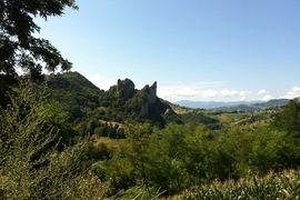 Roccamalatina SASSI, Italy
