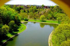 Shenley Park, Pennsylvania, United States