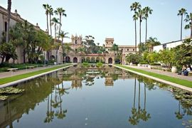 Balboa Park, California, United States