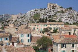 Aureille, France