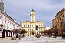 Komárno, Slovakia