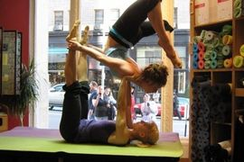 Lululemon - Union Square / Grant Ave SF, California, United States