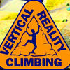 Vertical reality climbing