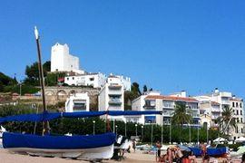Sant Pol de Mar, Spain