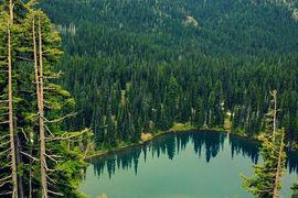 Palisades Lakes, Washington, Washington, United States