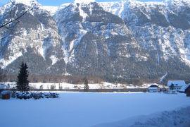 Austria,dachstein, Gosau, Austria
