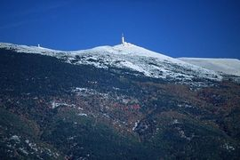 Mont Ventoux, France