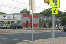 CrossFit Central, Texas, United States