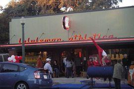 Lululemon Austin, Texas, United States