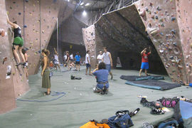 Austin Rock Gym - South, Texas, United States