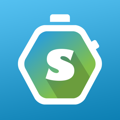 Skimble_workout_trainer_app_logo_full