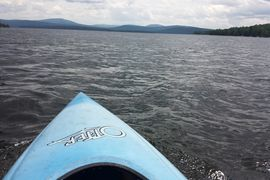 Rangeley Lake, Maine, United States