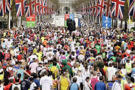 Office Run, United Kingdom