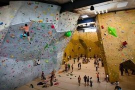 Movement Climbing + Fitness, Colorado, United States