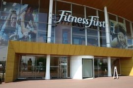 Fitness First, France