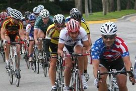 Wednesday Night Crit Series, Florida, United States