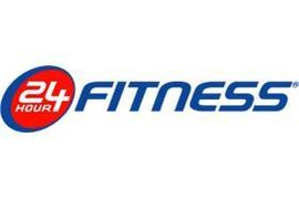 24 Hour Fitness, California, United States