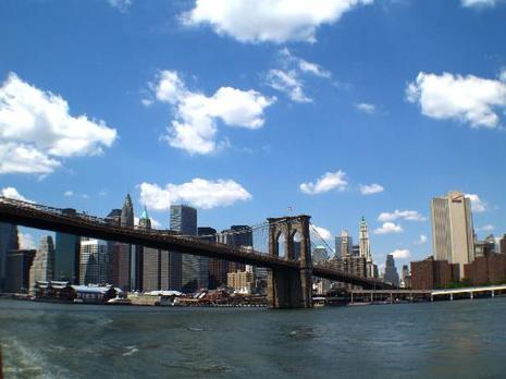 Brooklin-bridge-and-skyline