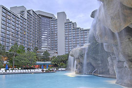 Hyatt Grand Cypress Resort, Florida, United States