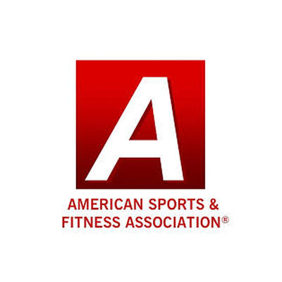 American Sports and Fitness Association® - ASFA - Fitness ...