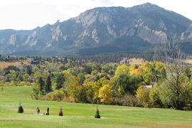 Boulder, Colorado, United States