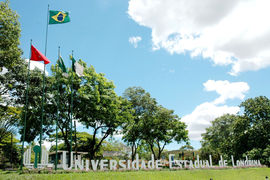 State University of Londrina, Brazil