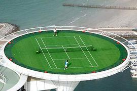 West End Racquet Club, Australia