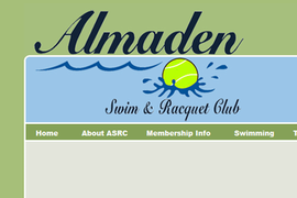 Almaden Swim & Racquet Club, Michigan, United States