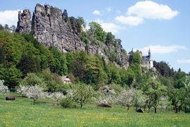 Malá Skála, Czech Republic