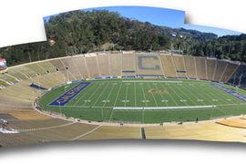 Memorial Stadium , California, United States