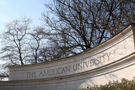 American University, Washington, DC, United States