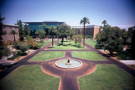 Arizona State University, Arizona, United States