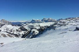 Dolomiti, ski resort, Italy, Italy