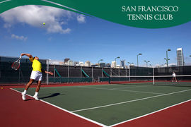 San Francisco Tennis Club, California, United States