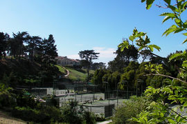 Olympic Club SF - Lakeside Clubhouse, California, United States