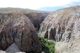 Owens River Gorge, California, United States
