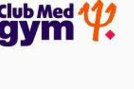 Clubmed Gym Paris 20, France
