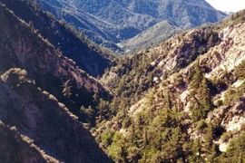 Eaton Canyon Natural Area, California, United States