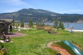 Hood River Waterfront Park, Oregon, United States