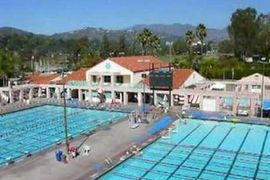 Rose Bowl Aquatics Center, California, United States