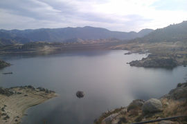 Lake Isabella, California, United States