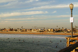 Seal Beach, California, United States